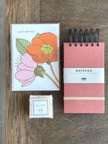 Happy Birthday Notes & Soap