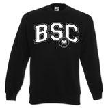 BSC College#1- Sweatshirt black