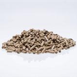 Pellets für BBQ-Smoker