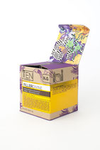 FillerDivine: Crema riempitiva istantanea