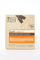 Slim Powerkit: (Concentrato anti-adiposità, pants snellenti)