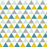 PCC triangle Céladon