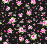 ROSE Rose/Noir
