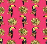 Toucan grenadine