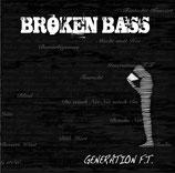 Album - Generation F.T.