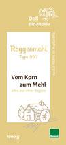 Roggenmehl Type 997