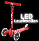 LED Leuchtrollen-Set für mini micro