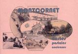 Montcornet, tout en cartes postales anciennes.