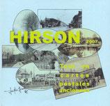 HIRSON, tout en cartes postales anciennes.