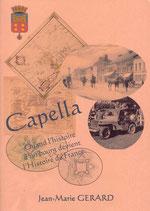 CAPELLA, quand l'histoire'un bourg rejoint l'histoire de France.