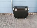 Doppelcase mit Rollen für Outdoor Movinghead