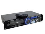 Einzel CD- und MP3-Player für CD, USB und SD