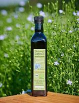 500 ml Leckeres Bio-Leinöl