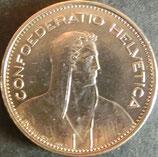 スイスフラン 1988年