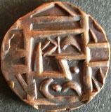 ギリシャコイン 西暦1580年