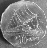 フィジー共和国 西暦1975年