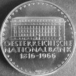 オーストラリア銀貨 西暦1966年