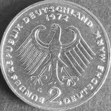 ドイツ 西暦1972年