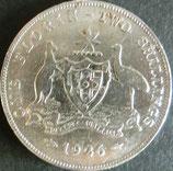 オーストラリア銀貨 西暦1926年