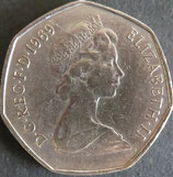 イギリス 西暦1969年