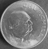チャチルイギリス 西暦1965年