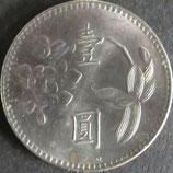 中華民國63年壱圓