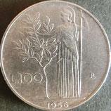 イタリア 西暦1956年