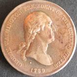 アメリカ記念貨   西暦1789年