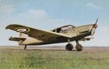 タイフン機3人乗旅客機