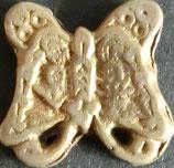 蝶型花弄銭