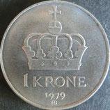 ノルウィ 西暦1979年