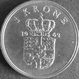 デンマーク 西暦1962年