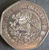 メキシコ 西暦1979年