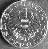 オーストリア 西暦1974年