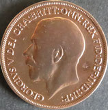 イギリス記念貨 西暦1917年