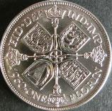 イギリス銀貨 西暦1930年