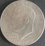 アイゼンハワー 西暦1976年