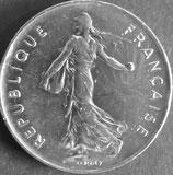 フランス 西暦1974年
