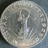 ハンガリー人民共和国 西暦1971年