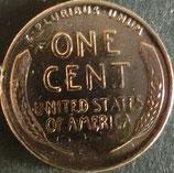 リンカーン 西暦1944年