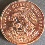 メキシコ記念貨 西暦1970年