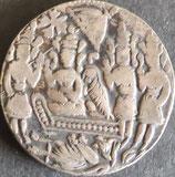 インド古代コイン