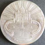 バチカン銀貨