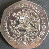 メキシコ記念貨 西暦1976年