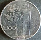 イタリア 西暦1979年