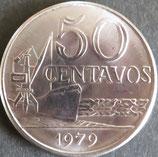 ブラジル 西暦1979年