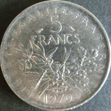 フランス 西暦1970年