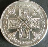イギリス銀貨 西暦1929年