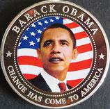 オバマ大統領 西暦2009年
