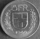 スイス 西暦1968年